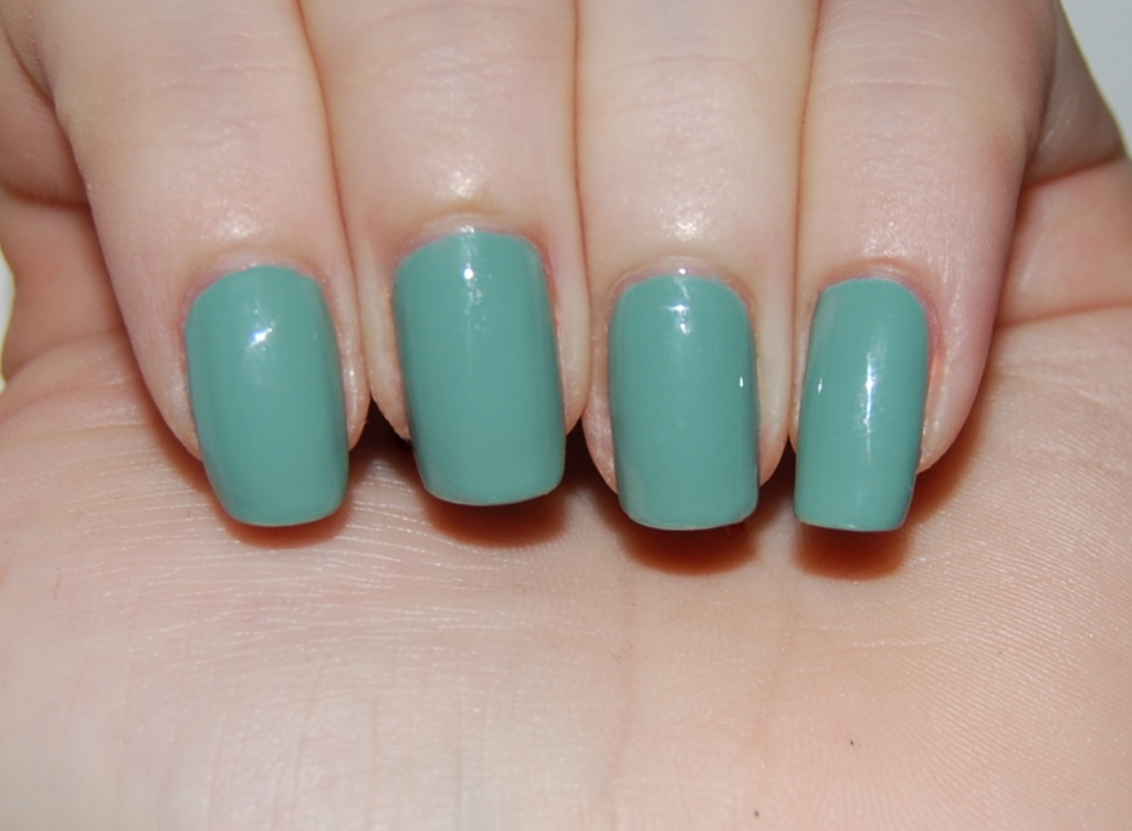 OPI 'Thanks A Windmillion'