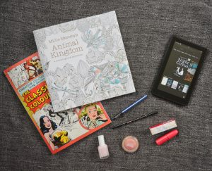 July '15 Beauty and Lifestyle Favourites