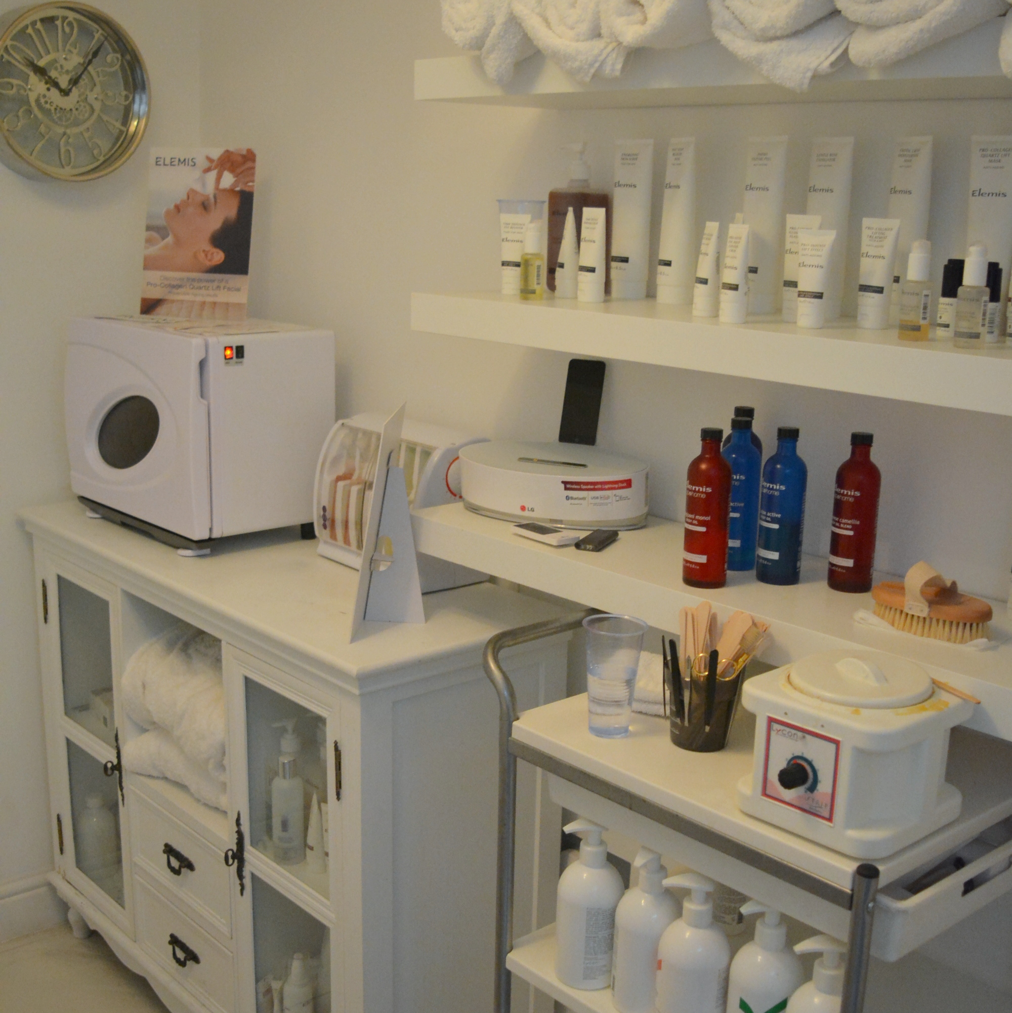 Talonted Lex Vos Beauty Salon Chelsea Review