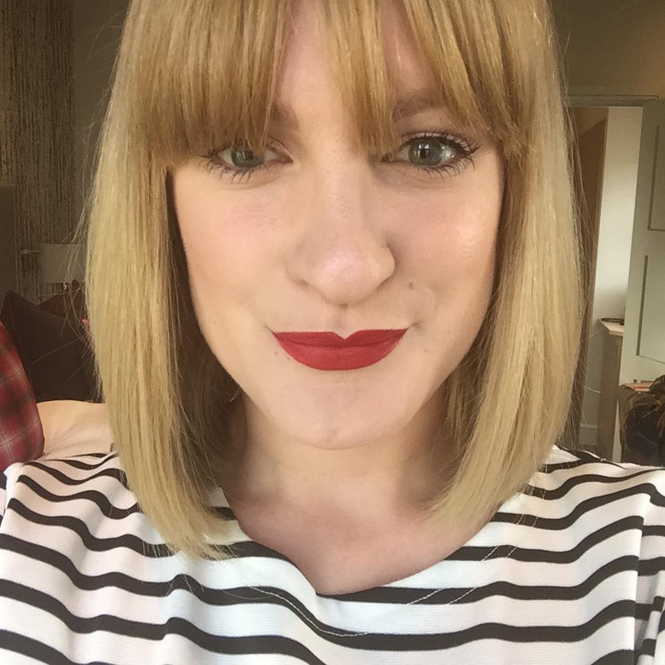 Talonted Lex Vos Beauty Salon Chelsea Haircut