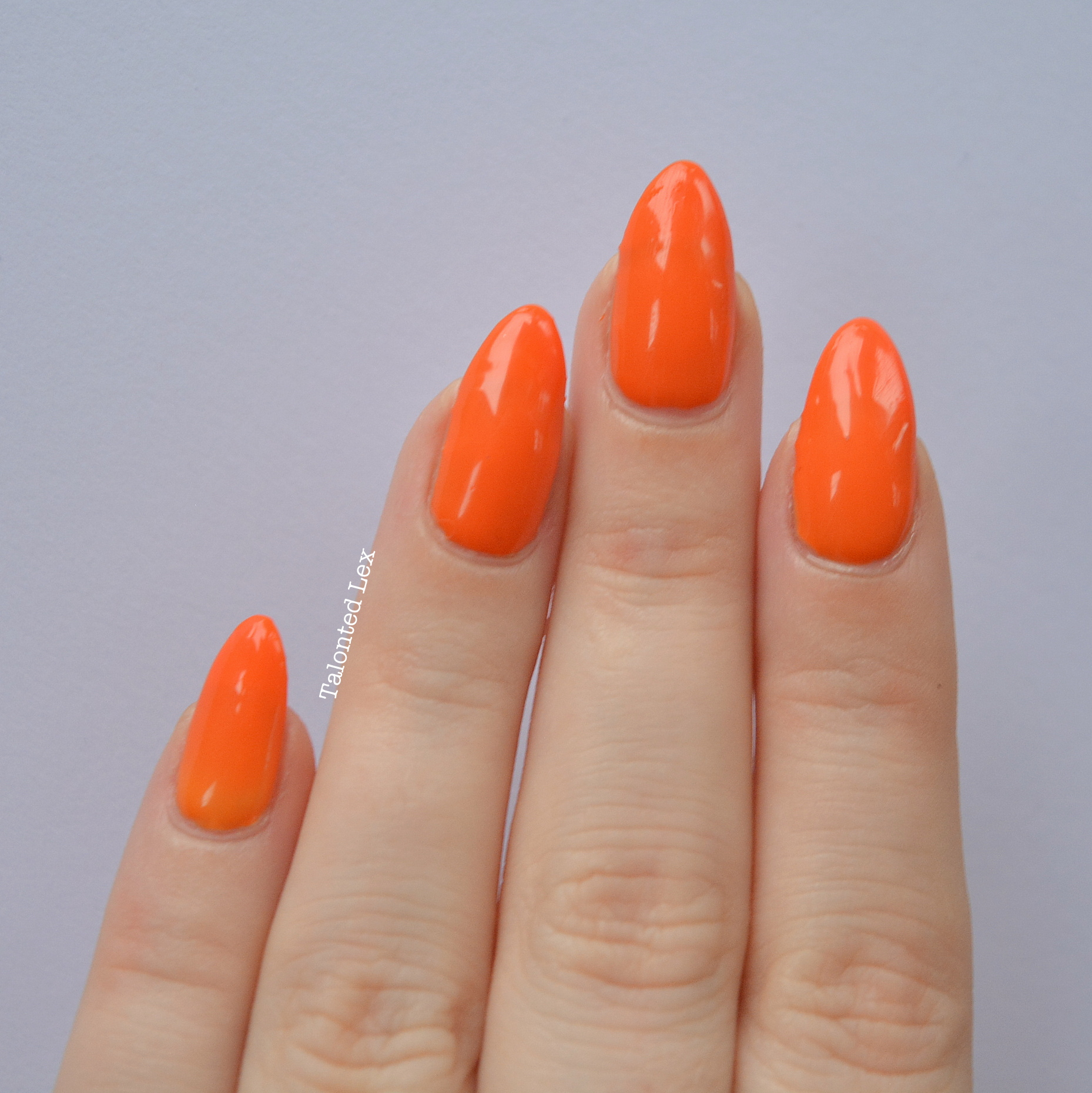 Madam-Glam-Sunshine-Color-Change-Gel-polish-review-Talonted-Lex-3