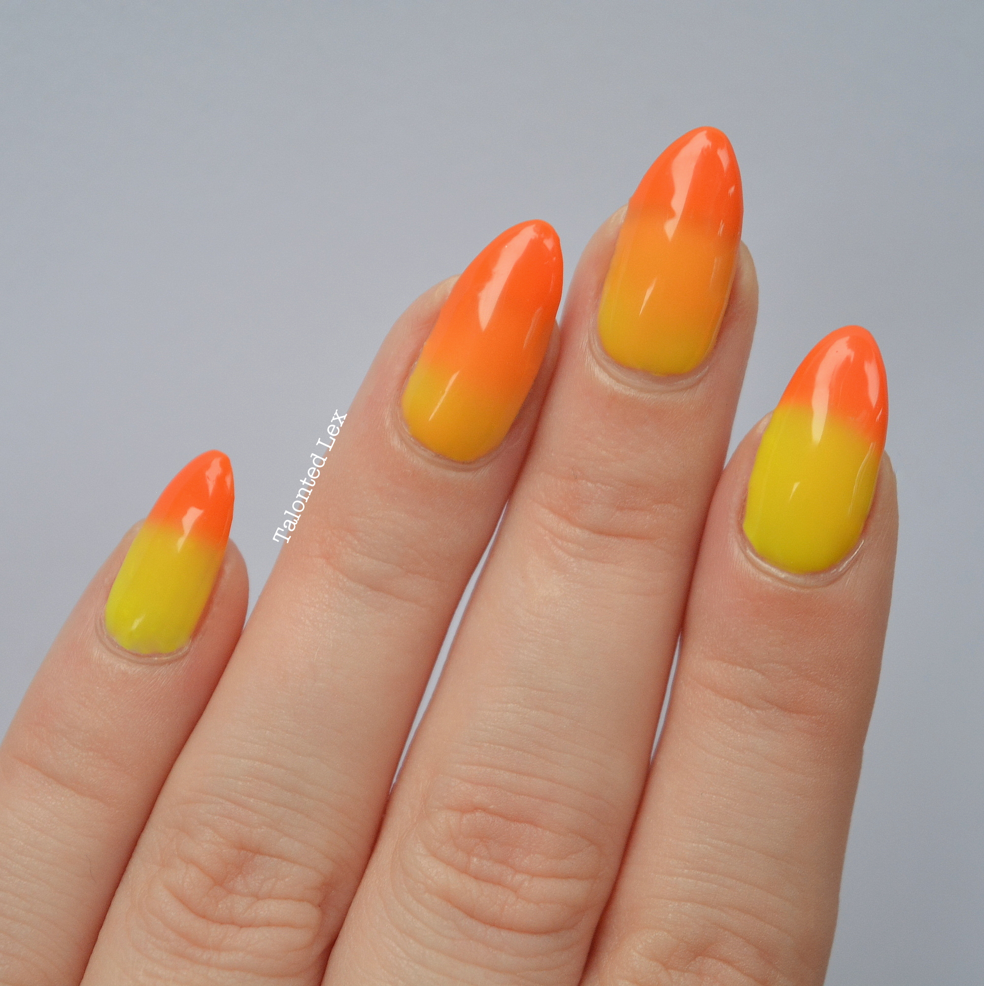 Madam-Glam-Sunshine-Color-Change-Gel-polish-review-Talonted-Lex