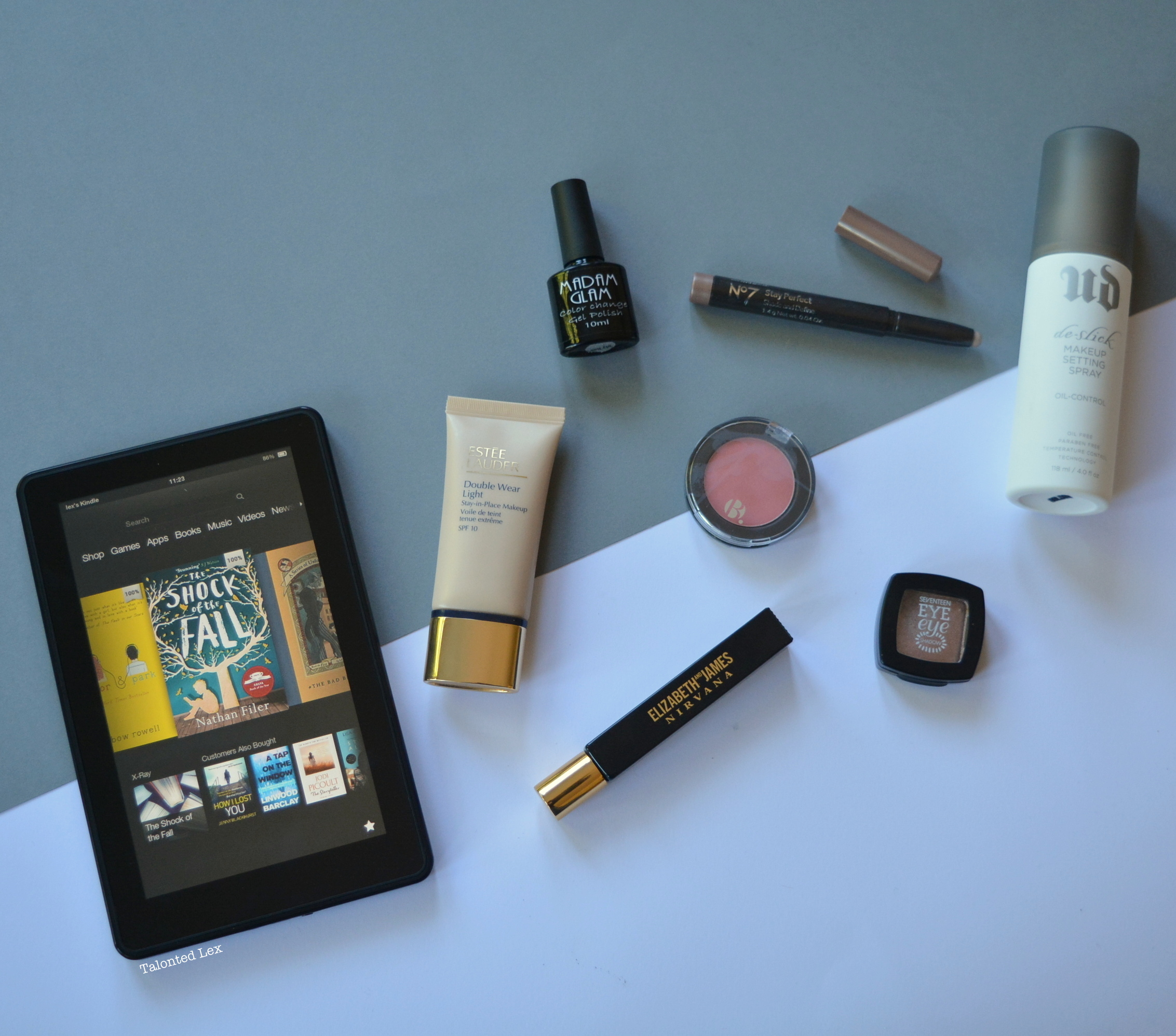 September '15 Beauty and Lifestyle Monthly Favourites