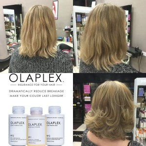 ColourNation OLAPLEX Treatment Review