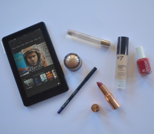 October 2015 Monthly Beauty and Lifestyle Favourites