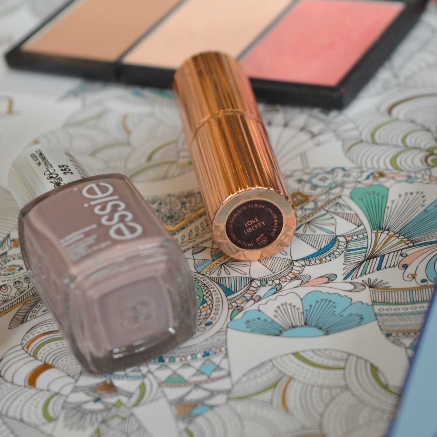 Monthly Favourites November 2015 Talonted Lex