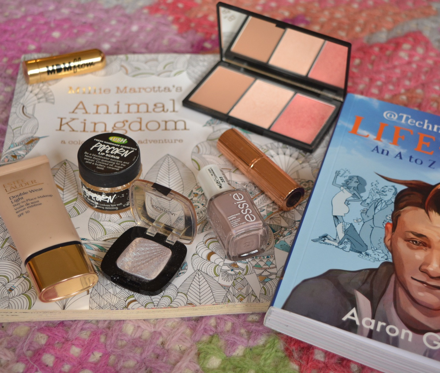 November Monthly Favourites 2015